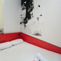 St Christopher's Inn Gare Du Nord - Hostel Номер Эконом с разными типами кроватей