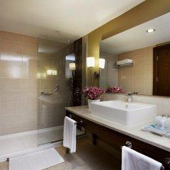 Отель Marti Myra - All Inclusive 5* Улучшенный номер с различными типами кроватей фото 3