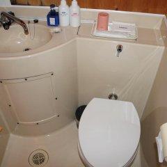 Отель Private House Earth Wind Яманакако ванная фото 2