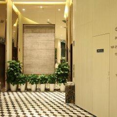 Shanghai Bund South China Harbour View Hotel интерьер отеля фото 3