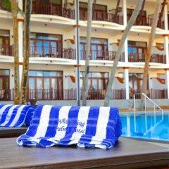 Отель Whispering Palms Hotel Шри-Ланка, Бентота - отзывы, цены и фото номеров - забронировать отель Whispering Palms Hotel онлайн помещение для мероприятий