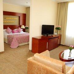 Парк Отель Бишкек 4* Люкс фото 9