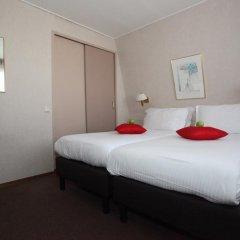 Alp de Veenen Hotel 3* Стандартный номер с 2 отдельными кроватями фото 5