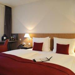 Mercure Hotel Hamburg Mitte 4* Стандартный номер разные типы кроватей фото 2