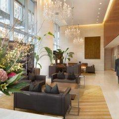Отель Shangri-La Hotel Vancouver Канада, Ванкувер - отзывы, цены и фото номеров - забронировать отель Shangri-La Hotel Vancouver онлайн интерьер отеля фото 3