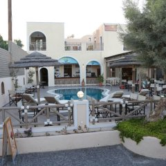 Отель Enjoy Villas Греция, Остров Санторини - 1 отзыв об отеле, цены и фото номеров - забронировать отель Enjoy Villas онлайн фото 7