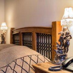 Гостиница Шкиперская 3* Стандартный номер с различными типами кроватей фото 3