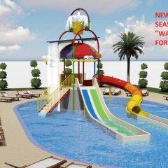 Golden Odyssey Hotel - All Inclusive детские мероприятия фото 2