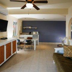 Отель MariaMar Suites 3* Люкс с различными типами кроватей фото 15