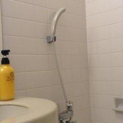 Отель Shonan OVA ванная