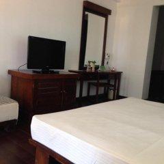 Goldi Sands Hotel 3* Стандартный номер с различными типами кроватей