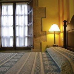 Отель La Casa del Organista 3* Стандартный номер с различными типами кроватей фото 6