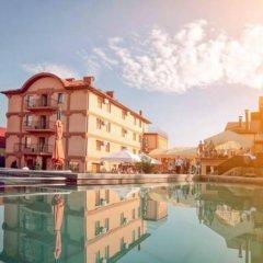 Гостиница Киликия бассейн фото 3