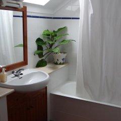 Отель Casa São João ванная