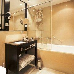 Victoria Hotel 4* Стандартный номер с различными типами кроватей фото 5