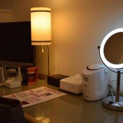 Asakusa Central Hotel 3* Стандартный номер с двуспальной кроватью фото 10