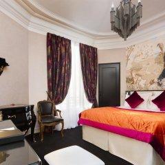 Отель De Latour Maubourg 4* Стандартный номер фото 9