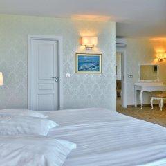 Marina Hotel 4* Люкс повышенной комфортности с различными типами кроватей фото 5