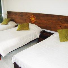 Hotel Del Llano 3* Стандартный номер с различными типами кроватей фото 4