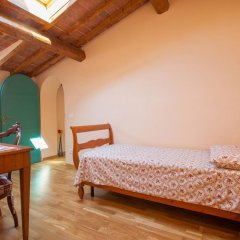 Отель Appartamento Montebello Италия, Флоренция - отзывы, цены и фото номеров - забронировать отель Appartamento Montebello онлайн комната для гостей фото 3