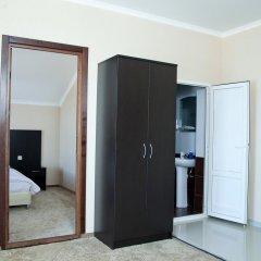 Гостиница Voronezh Guest house Апартаменты разные типы кроватей фото 13