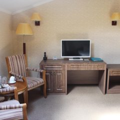 Гостиница Море удобства в номере