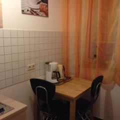Отель City Apartment in Nürnberg Am Plärrer Германия, Нюрнберг - отзывы, цены и фото номеров - забронировать отель City Apartment in Nürnberg Am Plärrer онлайн удобства в номере