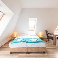 Отель Mango Aparthotel Улучшенные апартаменты фото 2