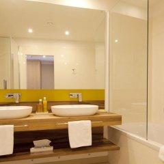 Das Capri. Ihr Wiener Hotel 3* Стандартный номер с различными типами кроватей фото 5