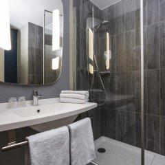 Отель ibis Paris Villepinte Parc des Expos 3* Стандартный номер с различными типами кроватей фото 5