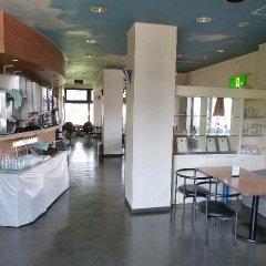 Tokyo Kiba Hotel Капсульный номер Single с различными типами кроватей фото 9