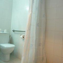 Отель Alberg Toni Sors Кровать в общем номере двухъярусные кровати фото 2