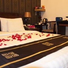 A25 Hotel - Nguyen Cu Trinh 2* Стандартный номер с различными типами кроватей фото 6