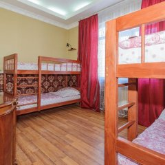 Отель Guest House Va Bene Кровать в общем номере фото 10