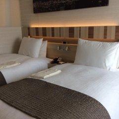 Hotel Sunroute Ginza 3* Стандартный номер с 2 отдельными кроватями фото 5