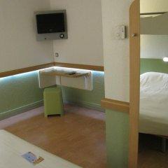 Отель ibis budget Nice Aeroport Promenade des Anglais 2* Стандартный номер с двуспальной кроватью фото 4