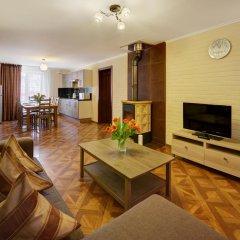 Валеско Отель & СПА Коттедж с различными типами кроватей фото 9