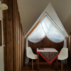 Отель Willa SILENE комната для гостей фото 2