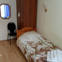 Гостиница Царицынская 2* Номер с общей ванной комнатой фото 10