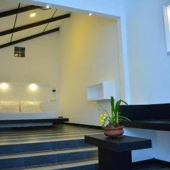 Отель Midigama Holiday Inn 3* Номер Делюкс с различными типами кроватей фото 13