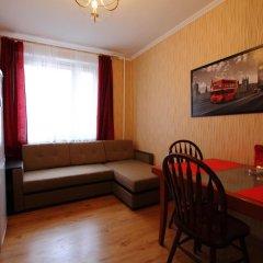 Гостиница Экодомик Лобня Номер категории Эконом с двуспальной кроватью фото 38
