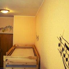 Hostel Kak Doma Кровать в общем номере с двухъярусной кроватью фото 5