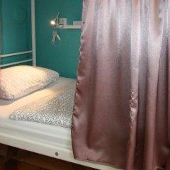 Adam&eva Hostel Prague Кровать в женском общем номере фото 8