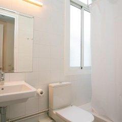 Отель Fantastic Sagrada Familia ванная