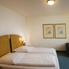 Отель Stollberg Plaza комната для гостей