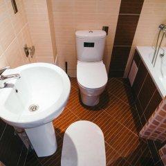 Гостиница Кристалл ванная