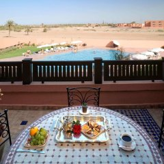 ibis Marrakech Palmeraie Hotel с домашними животными
