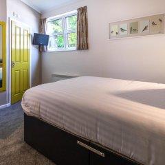 Отель Middletons Hotel Великобритания, Йорк - отзывы, цены и фото номеров - забронировать отель Middletons Hotel онлайн комната для гостей фото 7
