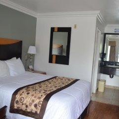 Отель Sunset Motel 2* Номер Делюкс с различными типами кроватей фото 10