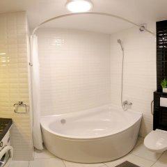 Апартаменты Lotos for You Apartments ванная фото 2